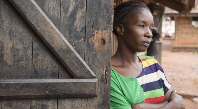 Mukingi, un récit de massacres du génocide des Tutsi. Témoignage de Christine, rescapée.