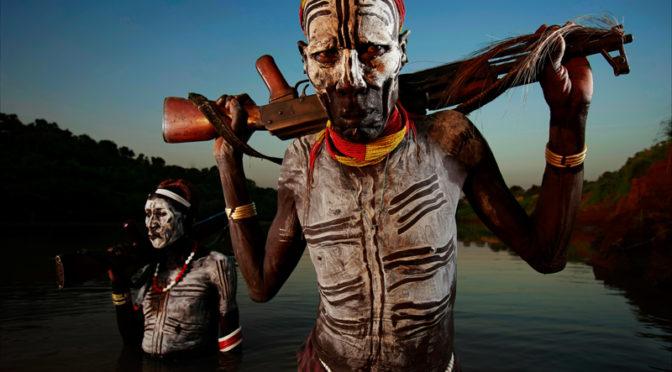 Meurtres de masse et condition collective: être dans un groupe.  Entretien avec François T, Musambira, Rwanda.