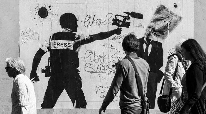 Les discours toxiques : la liberté d'expression en question.