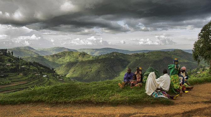 Génocide des Tutsis du Rwanda de 1994 et réseaux de connaissances antérieures.  Partie 1.