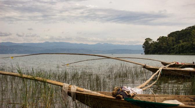 La crainte de l'exil : l'ailleurs et le Rwanda.